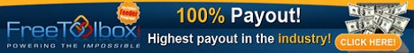 100% Payout A Reality? YES! Business for as low as $1.25 100% payout.