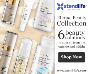 Eternal Beauty Collection