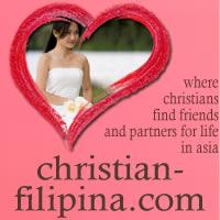 Christian Filipina Asian Ladies Dating